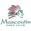 Blue/Red at Mascoutin Golf Club - Semi-Private Logo