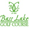 Bass Lake Golf Course Logo