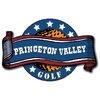 Princeton Valley Golf Course - Public Logo
