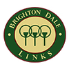 Blue Spruce at Brighton Dale Links - Public Logo