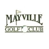 Mayville Golf Club - Public Logo