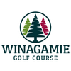 Highlands Golf Course at Winagamie Golf Club Logo
