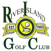 River Island Golf Course Logo
