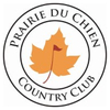 Prairie du Chien Country Club - Semi-Private Logo