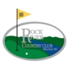 Rock River Country Club - Private Logo