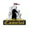 Camelot Country Club - Public Logo
