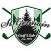 St. Germain Municipal Golf Club - Public Logo
