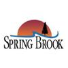 Spring Brook Golf Course Logo